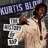Vol. 2-the Birth of the Rap Re