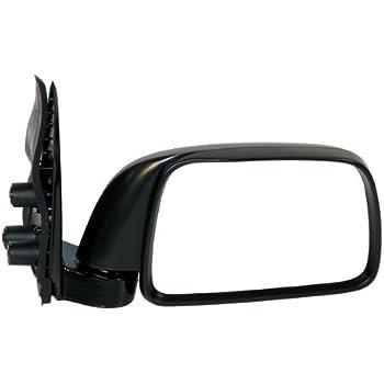 Door Mirror Right TYC 5230011 fits 93-97 Toyota Corolla