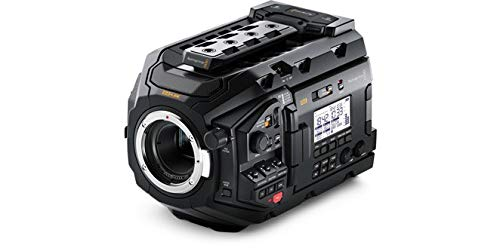 Blackmagic Design URSA Mini Pro 4.6K (G2)