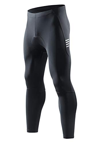 Santic Cycling Compression Leggings Outdoor product image