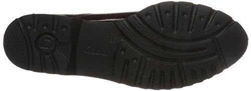 Ss Rouge Merlot Gabor Derby Sport Comfort C Shoes Femme 7Xqq0gUx