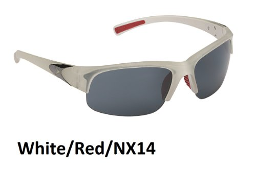 Callaway Hawk Neox Nx14 Lens Golf Sunglasses Whitered Buy Online