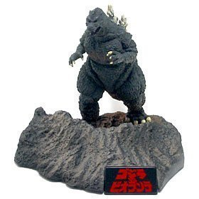Are godzilla vs biollante toys are not