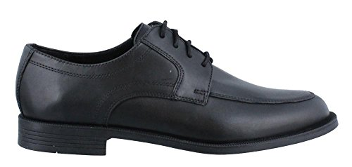 Cole Haan Mens Dustin Apron Ox Ii Oxford Nero