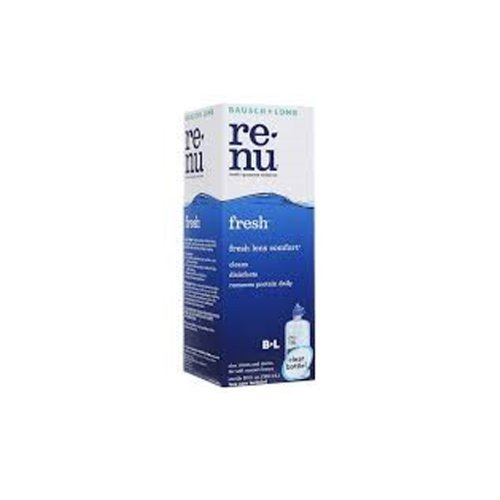 Renu Fresh Multipurpose Solution 500Ml product image