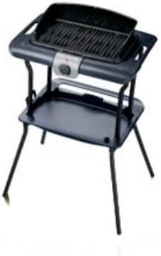 Tefal CB 2231 Easy Grill'N Pack Barbecue Grill 2200W sur