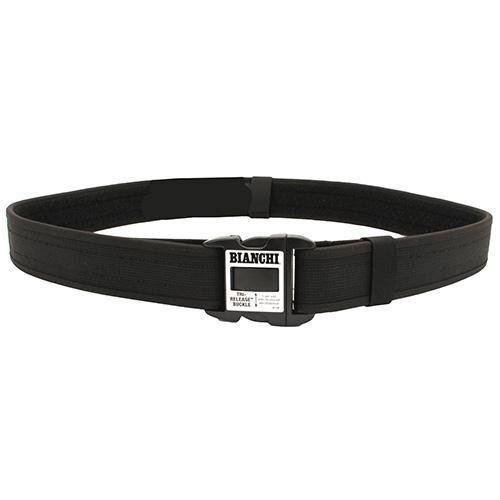 Bianchi 8100 Pattek Web Duty Belt, (Bianchi 8100 Web Duty Belt)