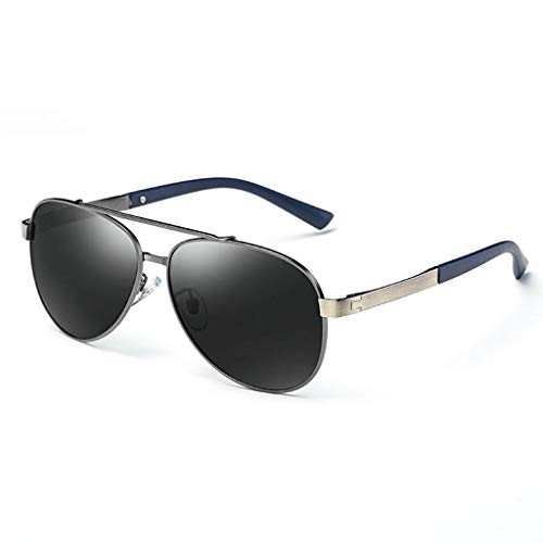 UV Running sol Frog Vogue polarizadas Aviador Fashion Nuevas Hombres Gafas B de Mirror IXFqZwB