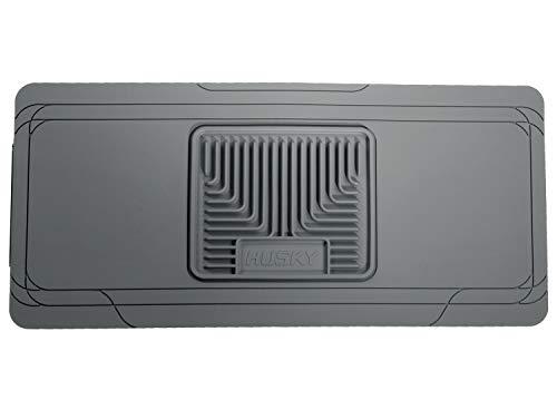 Husky Liners Center Hump Floor Mat Fits 92-99 C1500 Suburban/C2500 burban ()