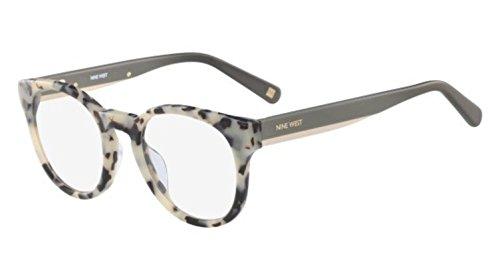 (Eyeglasses NINE WEST NW5125 111 CREAM TORTOISE )