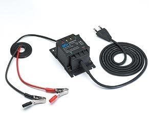 Fritec Bv11800 Z Ladegerät Ladeprofi Kompakt 1a Für 12v Batterien Auto