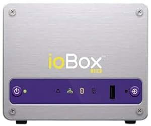 Dragontech ioBox-200 - Mini caja de red NAS (500 MHz, SATA)