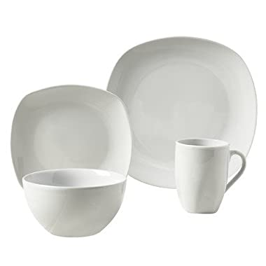 Logan 16 Piece Dinnerware Set
