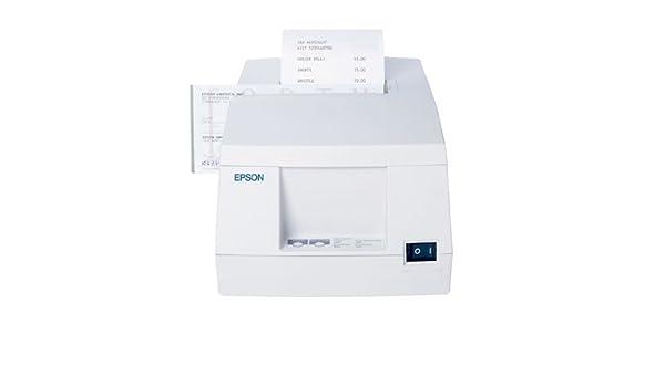 Epson TM-U325PD Point of Sale Dot Matrix Printer Parallel interface