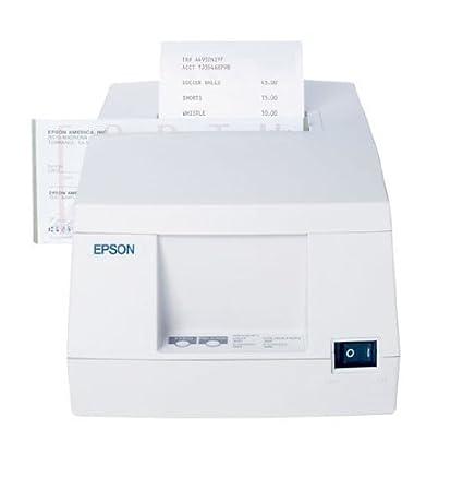 EPSON TM-U325 Advanced Printer Drivers (2019)