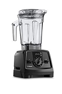 Vitamix Venturist V1200, Professional-Grade, 64 oz. Container, Black (Renewed) (B07R1NBVFZ) | Amazon price tracker / tracking, Amazon price history charts, Amazon price watches, Amazon price drop alerts