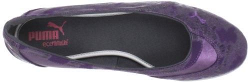 Amaramth Sneaker Distressed Motorina Ballerina Purple Puma Moda xBq1fwfp