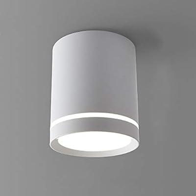 AEDWQ 5w / 9W llevó el proyector lámpara de la Pista la lámpara de ...