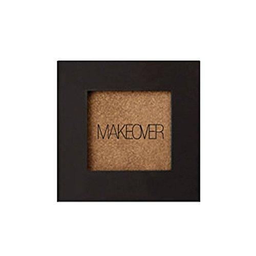 Makeover Single Eyeshadow, Blonde, 15 Gram