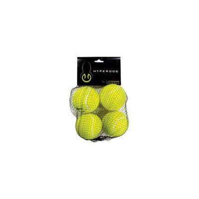 Mini Replacement Tennis Balls for Hyper Dog Toys by Hyper Hyper Products Replacement
