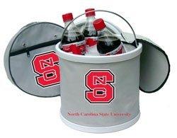 Ice Bucket/Mini Cooler-Sports-North Carolina State ()