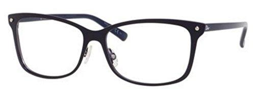Dior Montures de lunettes CD3776 Pour Femme Pink / Milk LBX: Blue