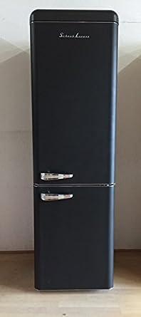 Retro/SCHAUBLORENZ/A +/Nevera y congelador/249 B de CB/Ancho 55 cm ...