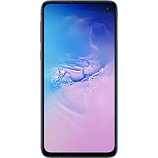 Samsung Galaxy S10e, 256GB, Flamingo Pink - For AT&T (Renewed)