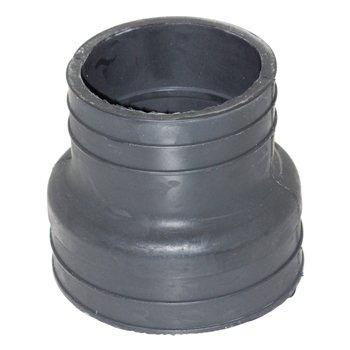 Marine Pro Exhaust Tube Upper OMC Cobra V8 w/Log Manifold 31/2