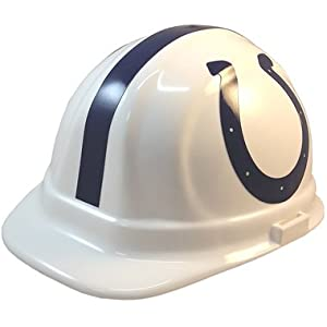 Indianapolis Colts Hard Hat, Sports Hard Hats, NFL Hard Hats