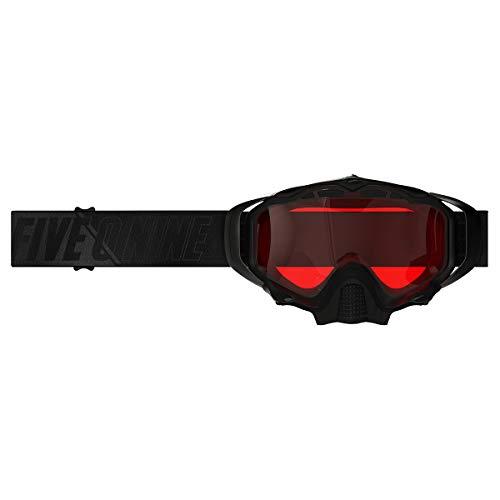 509 Sinister X5 Goggle (Black Rose) -  F02001900-000-003