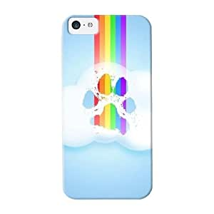 Inthebeauty Extreme Impact Protector D4dc5c34562 Case Cover For Iphone 5c/nice Design