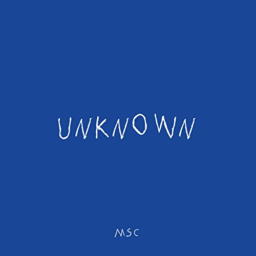 Mosaic MSC - Unknown (EP) 2017