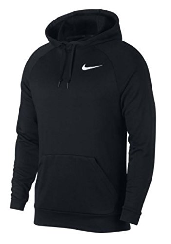 Nike Dri-Fit Pullover Lightweight Training Hoodie - Mens Large - 905833 by NIKE