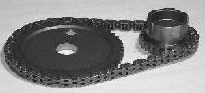 3piece Cloyes C3214 Timing Chain Set