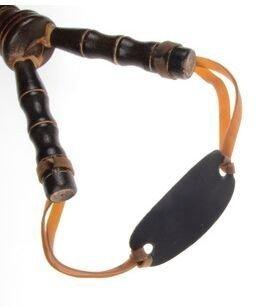WOODEN-SHOP-Sling-Shot-Toys-Slingshot-Bow-Catapult-Hunting-Sport-Accessory-for-KidsChildrenAdult