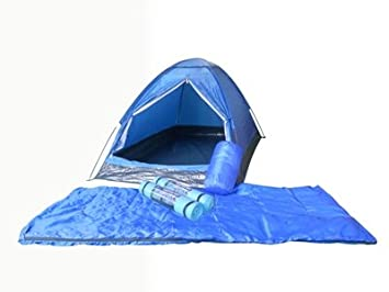 2 PERSON CAMPING TENT SET FESTIVAL TENT SET INCLUDES 2 PERSON CAMPING TENT 2 SLEEPING  sc 1 st  Amazon UK & 2 PERSON CAMPING TENT SET FESTIVAL TENT SET INCLUDES 2 PERSON ...