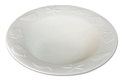 Cape Cod Serving Bowl - Paint Your Own Ceramic Keepsake
