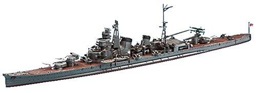 HASEGAWA 49347 1/700 Japanese Navy Heavy Cruiser AOBA ()