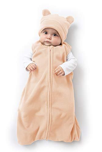Cuddle Club Bear Wearable Blanket Pink L -
