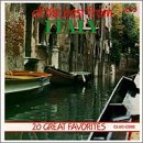 All The Best From Italy: 20 Great Favorites, Vol. 3 (All The Best From Italy)