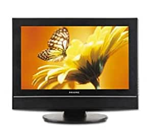 Ansonic LCD-240TDTW- Televisión, Pantalla  24 pulgadas