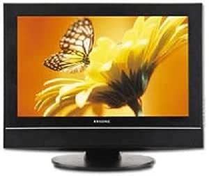 Ansonic LED-240TDT- Televisión, Pantalla 24 pulgadas: Amazon.es ...