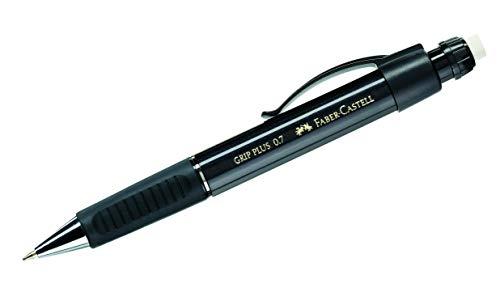 Faber-castell- Mechanical Pencil Grip Plus 0.7mm Black