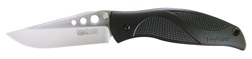 Kershaw Ken Onion Whirlwind Folding Knife with Speed Safe, Outdoor Stuffs