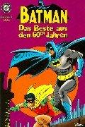 Batman Bd.1 Das Beste aus den 60er Jahren