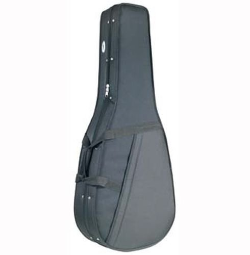 MBT Polyfoam Padded Acoustic/Dreadnought Guitar Case ()