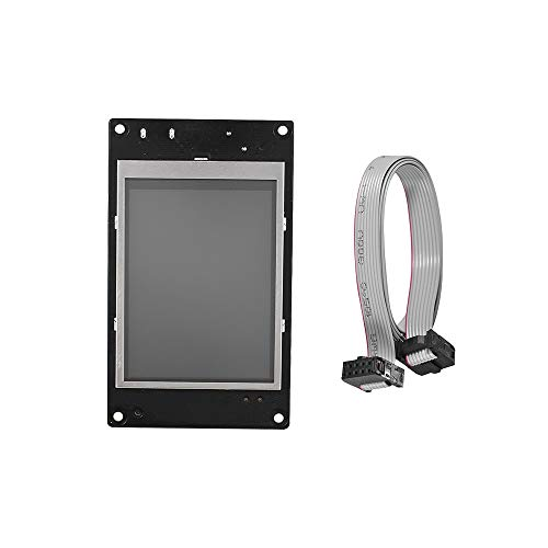 Gimax 3D Printer Accessories Mother Board TFT32 3D Printer Controller Board 3.2 Inch Full Color Touch Screen 3D Printer Part Kits by 3d printer (Image #1)
