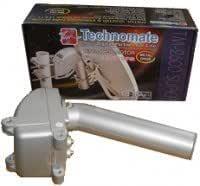 Technomate TM-2600 Super DiSEqC: Amazon.es: Electrónica