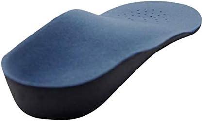 Houer Schuhe Arch Support Polster Fußpflege Pflege Orthopädische Einlegesohle für Plattfuß Gesundheit Sohlenpolster, L.